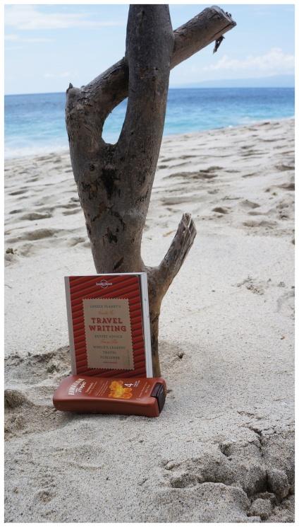 hidden beach bali
