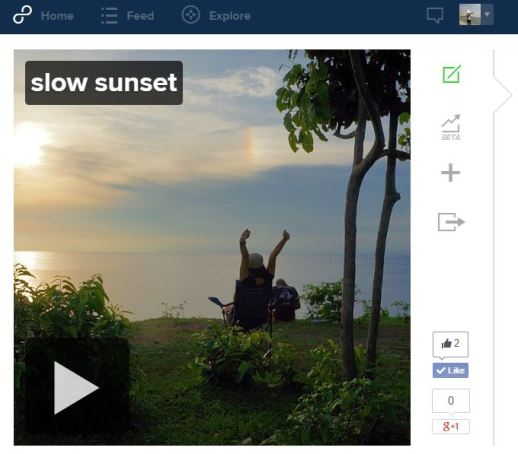 slow sunset 8 tracks