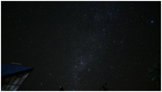 nyepi stargazing 2