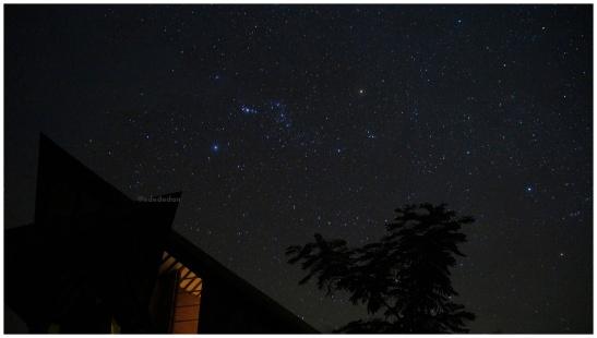 nyepi stargazing 4