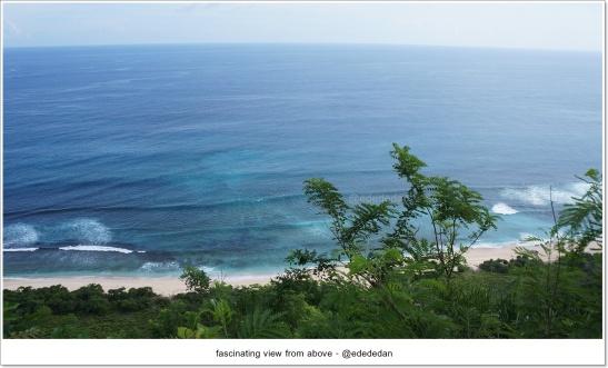 nyang-nyang beach bali