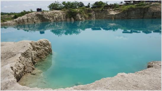 danau biru edededan 1