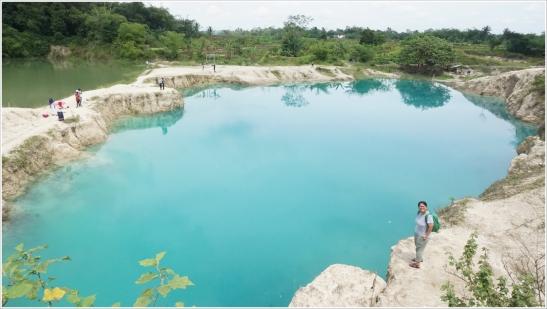 danau biru edededan 3