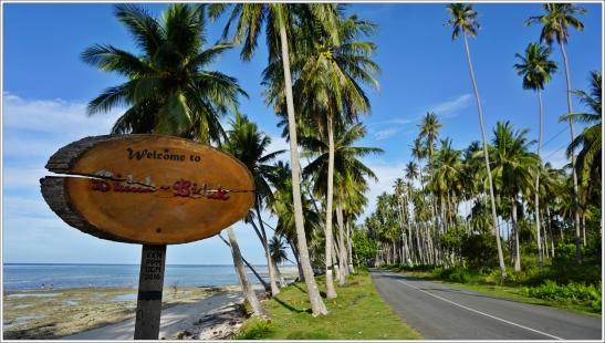 Biduk-biduk, Berau, East Kalimantan