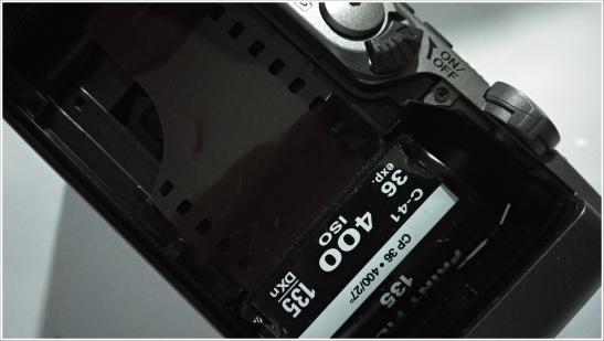 espio 145 m super lomography 400